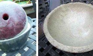 Вазоны для сада своими руками — как изготовить, как использовать