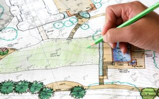 Профессия: ландшафтный дизайнер