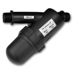 Фильтр для системы капельного полива