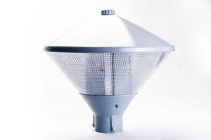 Консольный светильник