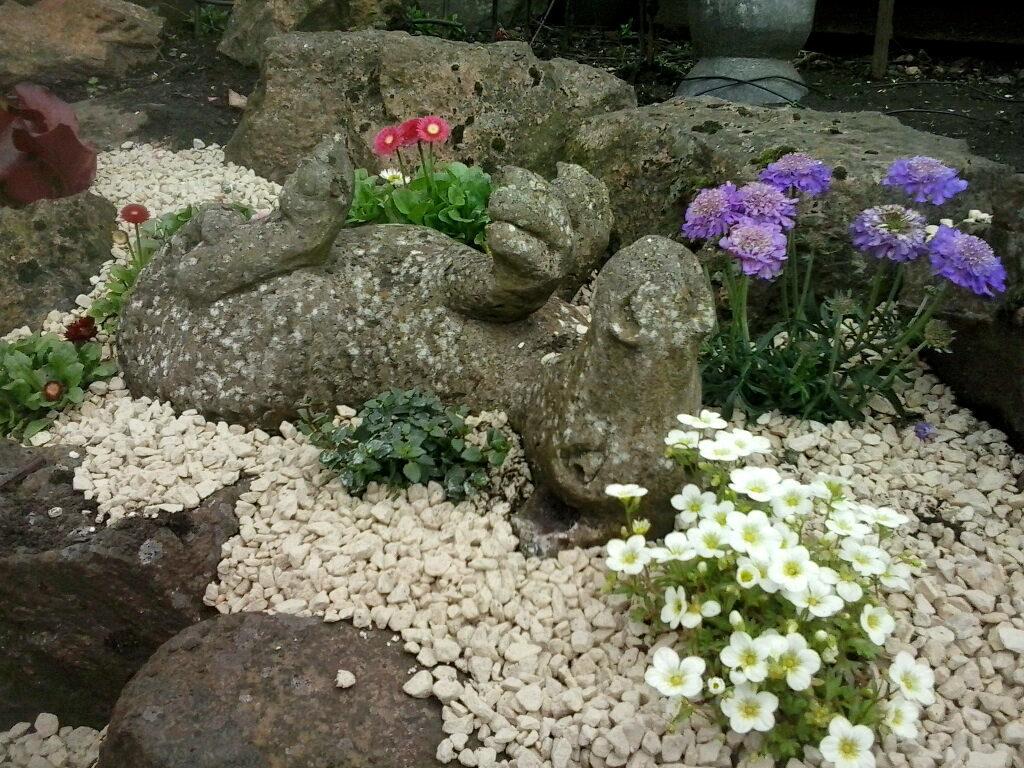 Камни и фигуры