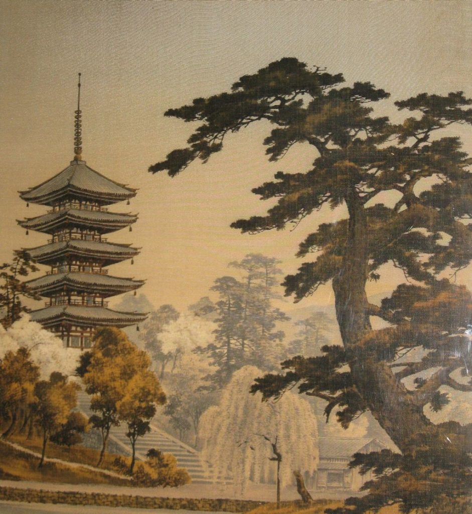 Японский сад: древний, как цивилизация