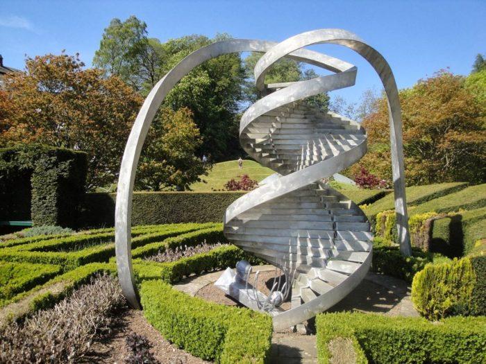 Спираль - символ Вселенной